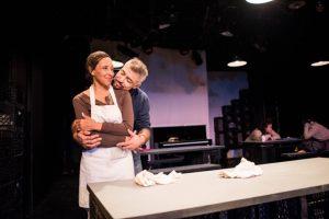 Madeline McCray, Danny Bolero, Platform Group, Tada Theatre