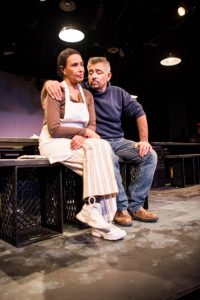 Roughly Speaking, Madeline McCray, Danny Bolero, Platform Group, Tada Theatre